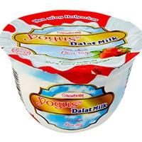 Sữa chua Dalat Milk Dâu tây 100g