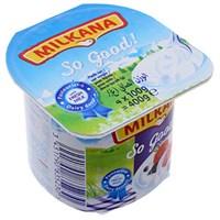Sữa chua Milkana vị Dâu, Trái cây 100g