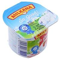 Sữa chua Milkana vị Dâu 100g