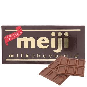Socola sữa Meiji 50g