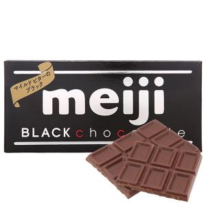 Socola đen Meiji 50g