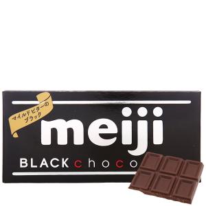 Socola đen Meiji thanh 50g