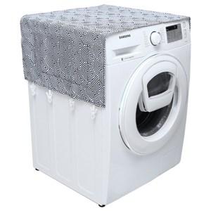 Áo trùm máy giặt cửa trước OCCA003 140x60cm