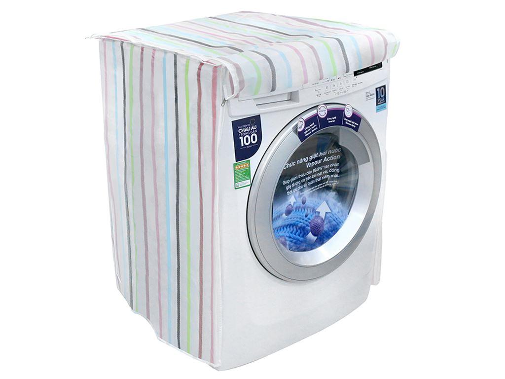 Áo trùm máy giặt của trước OCCA OW001 83x56x60 cm 2