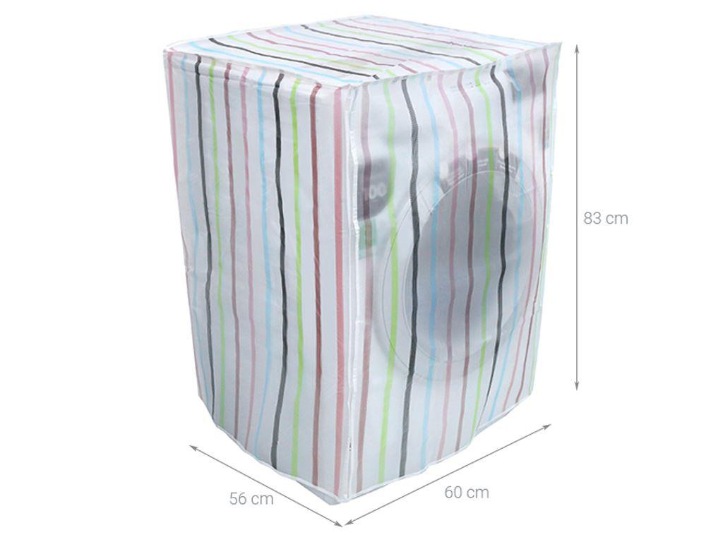 Áo trùm máy giặt của trước OCCA OW001 83x56x60 cm 7