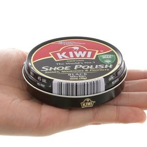 Xi sáp Kiwi màu đen 45ml