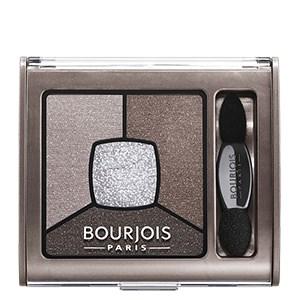 Phấn mắt bền màu 4 màu Bourjois Smoky Stories - Quad Eyeshadow 05 15g
