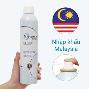Xịt khoáng dưỡng da Bio-essence Energizing Water 300ml