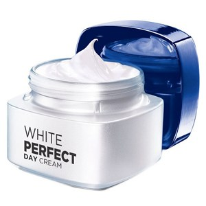 Kem dưỡng trắng da ban ngày L'Oreal White Perfect 50ml