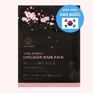 Mặt nạ tinh chất collagen Hani Hani 25ml