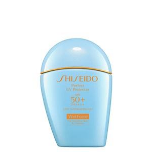 Kem chống nắng dưỡng da ngừa lão hoá Shiseido Perfect UV Protector SPF50+ 50ml