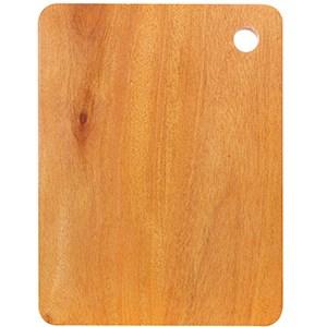 Thớt gỗ chữ nhật 25 cm DMX IG4959 Thớt chữ nhật