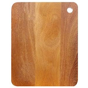 Thớt gỗ chữ nhật 29 cm DMX IG4966 Thớt chữ nhật