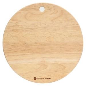Thớt gỗ tròn 30 cm DMX NH3015 Thớt tròn