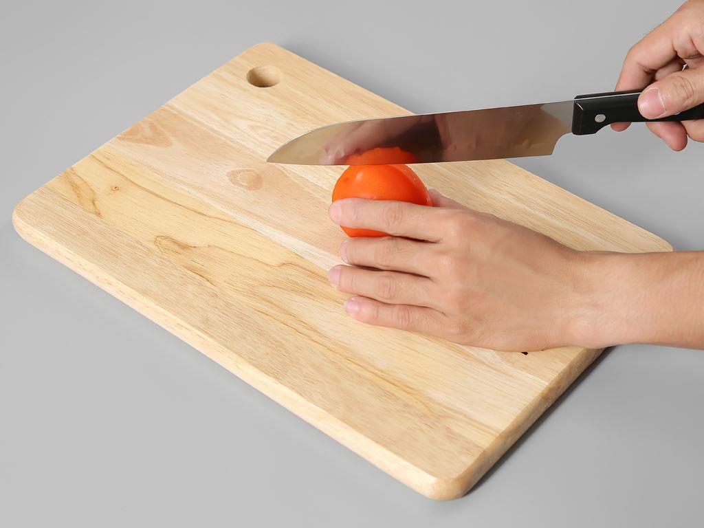 Thớt gỗ 35cm Ichigo IG-7400 7