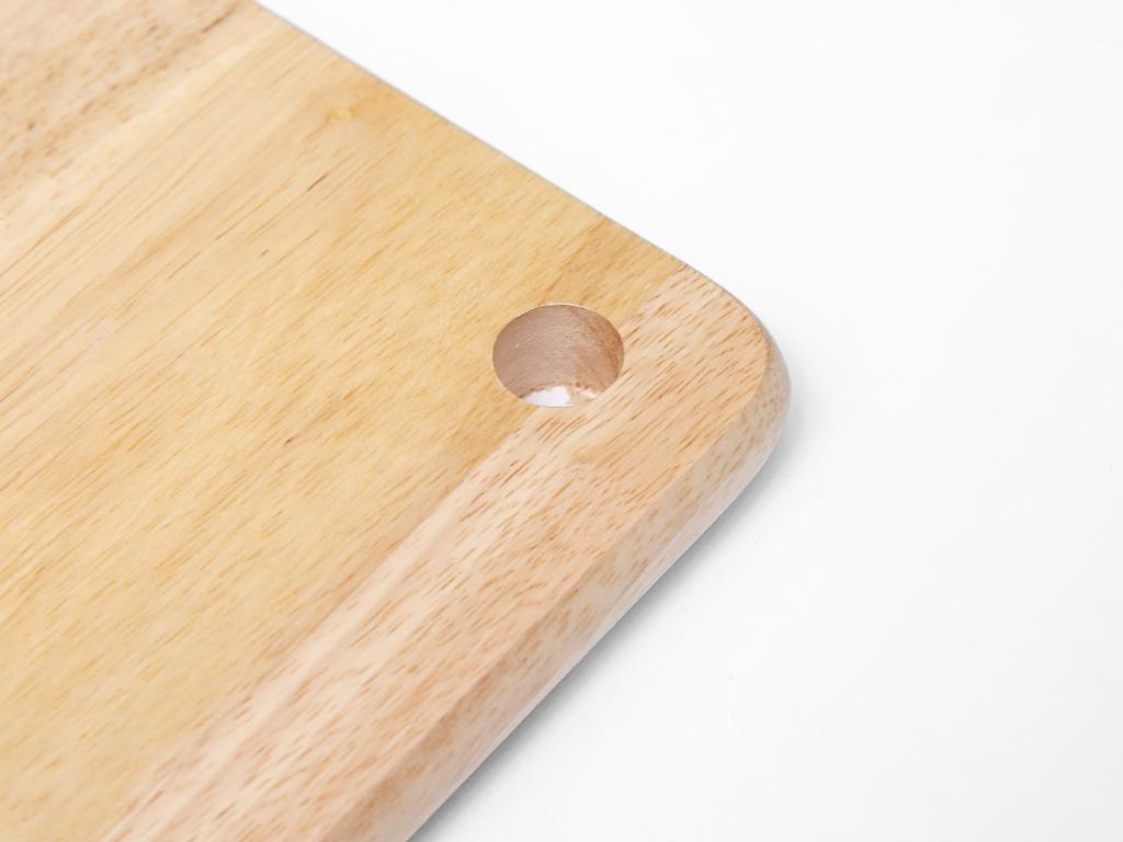 Thớt gỗ 29cm Ichigo IG-7417 2