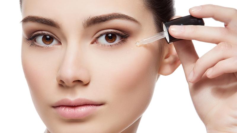Các bước sử dụng serum làm đẹp hiệu quả