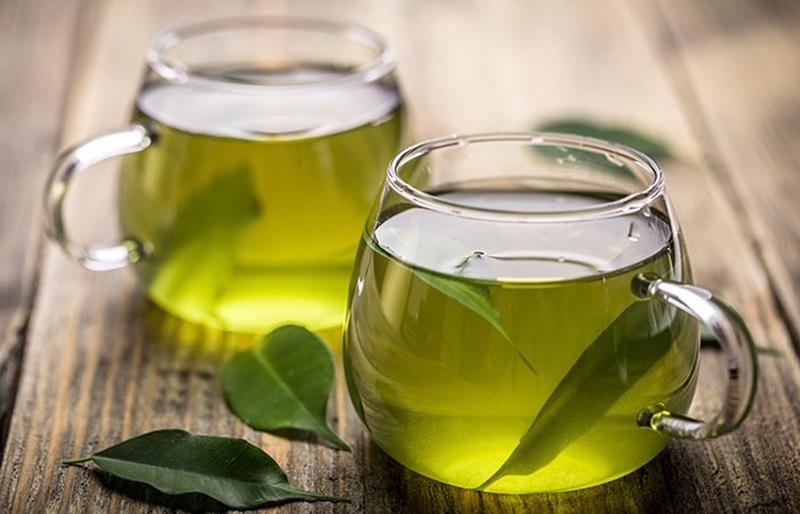 2. Toner trà xanh