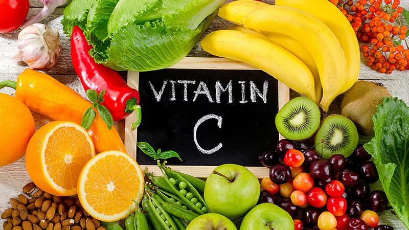 tac dung cua vitamin c voi suc khoe va lan da phai dep