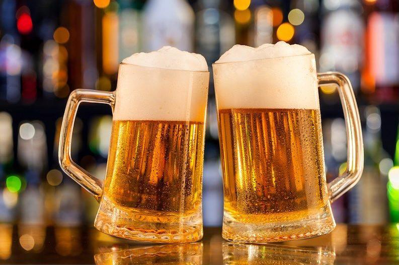 5 cách tắm trắng bằng bia đơn giản mà hiệu quả không ngờ