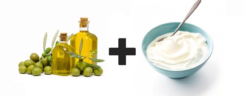 Tắm trắng tại nhà bằng sữa chua - bạn đã biết chưa?