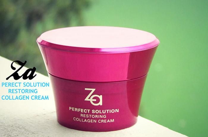 5 kem dưỡng Collagen cho làn da tuổi 40 trẻ mãi