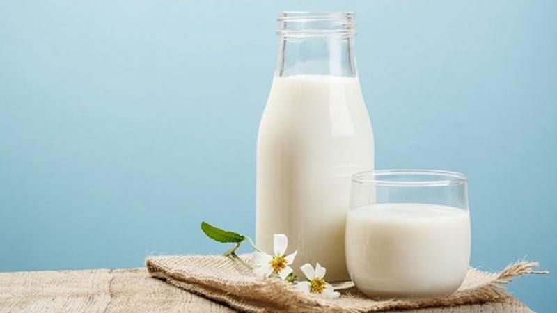 Tắm trắng bằng sữa tươi an toàn mà hiệu quả, bạn đã thử chưa?