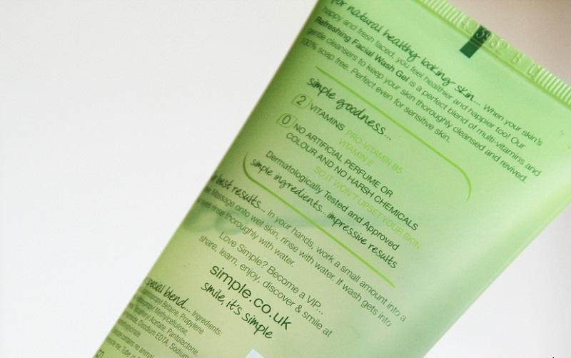 5 sản phẩm sữa rửa mặt tốt cho da nhạy cảm được tin dùng