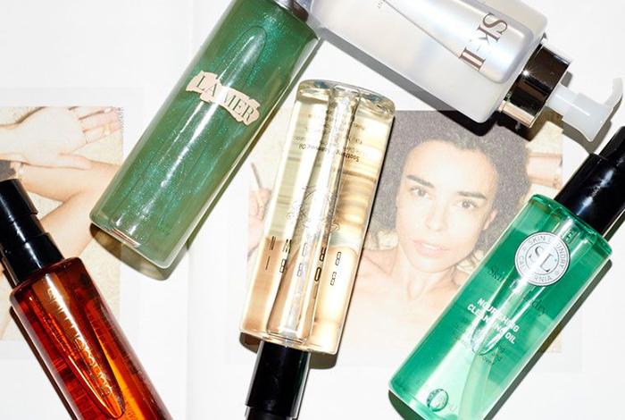 Cách dùng dầu tẩy trang cho da sạch mịn không nổi mụn