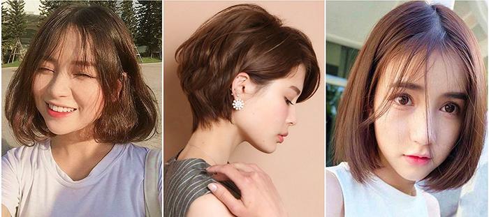 Duỗi tóc trước hay nhuộm trước đây là câu trả lời chuẩn xác từ chuyên gia