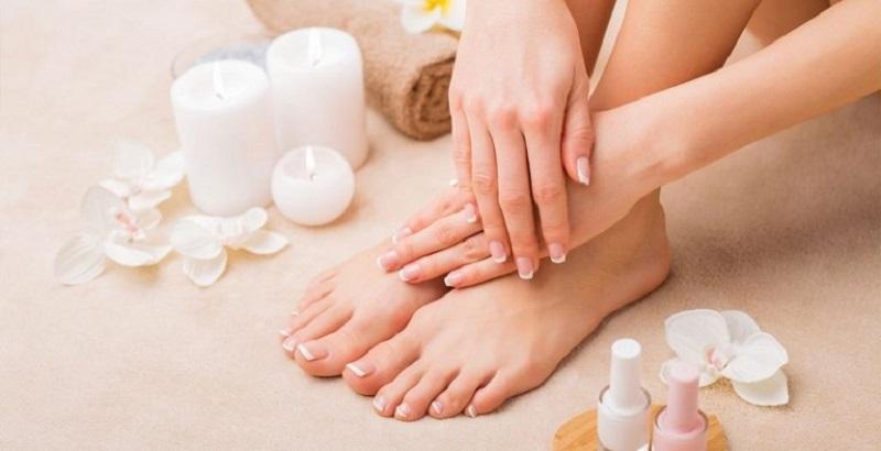 5 cách tẩy tế bào chết cho da chân từ các nguyên liệu thiên nhiên