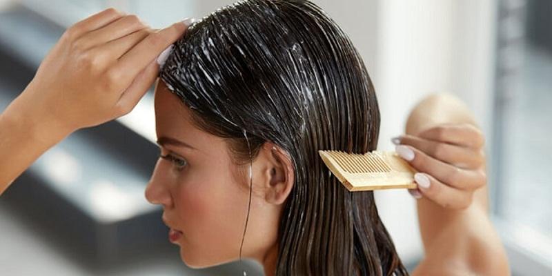 Top 4 cách làm mặt nạ dưỡng tóc bằng các nguyên liệu thiên nhiên