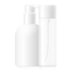 Bước 1: Làm sạch da và dùng nước cân bằng