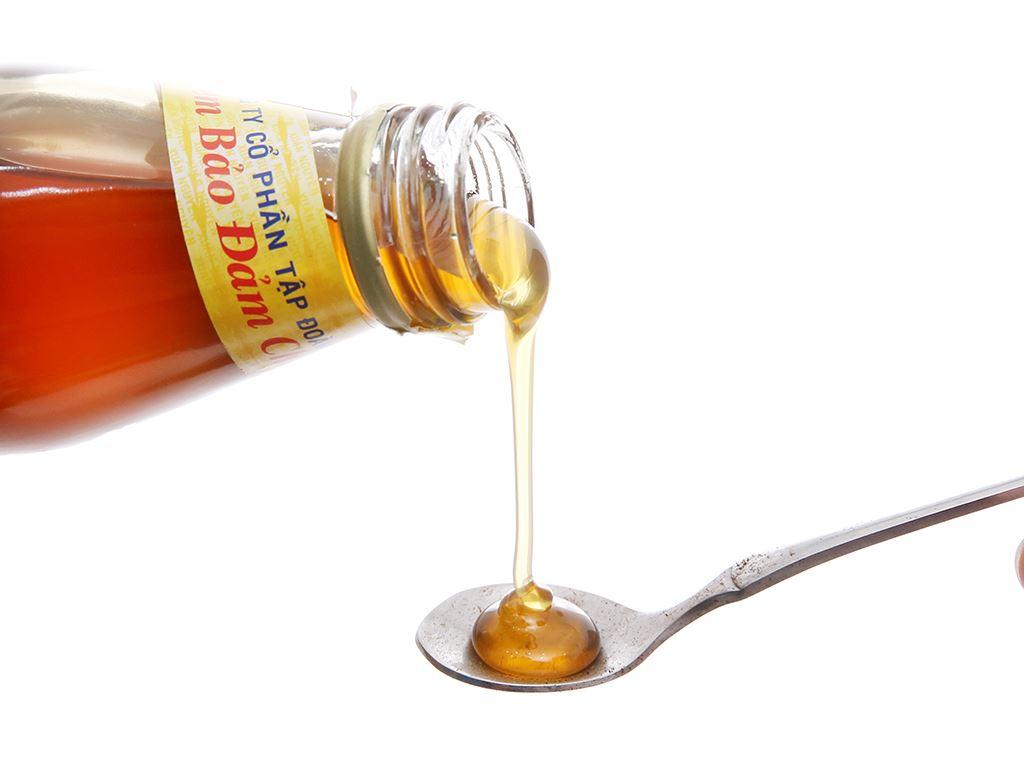 Mật ong Tây Nguyên Xuân Nguyên chai 200ml 3
