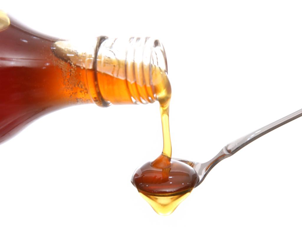 Mật ong rừng sữa ong chúa U Minh Xuân Nguyên chai 500ml 5