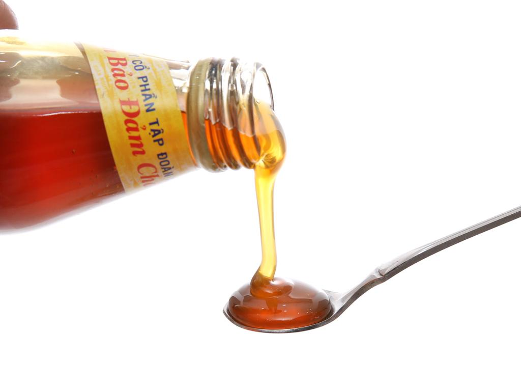 Mật ong rừng U Minh Xuân Nguyên chai 200ml 5