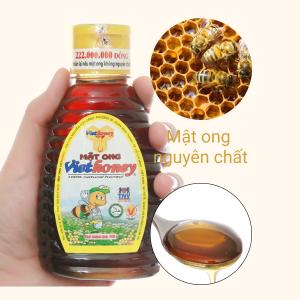 Mật ong Viethoney chai 200g