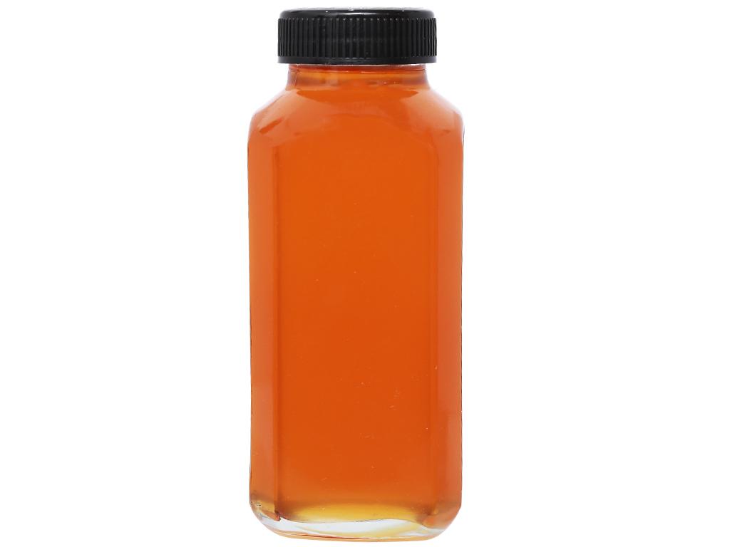 Mật ong chín Honimore Cha Rồng chai 500g 3