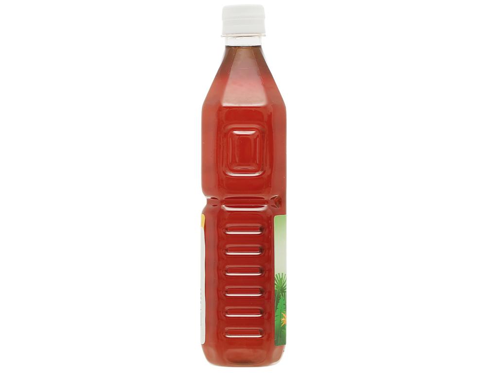 Mật ong nguyên chất Rừng Nhiệt Đới chai 1350g 3