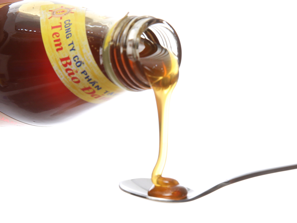 Mật ong rừng sữa ong chúa Xuân Nguyên chai 200ml 4