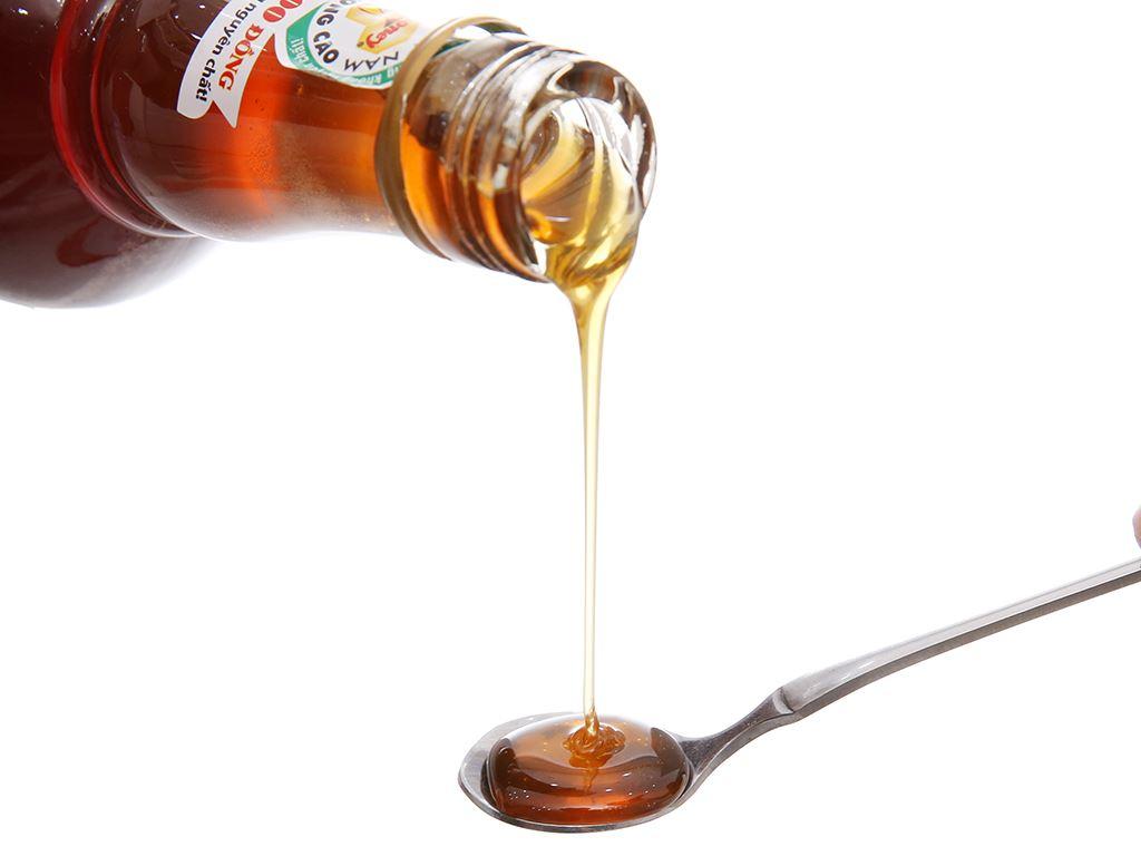 Mật ong Viethoney chai 700g 3