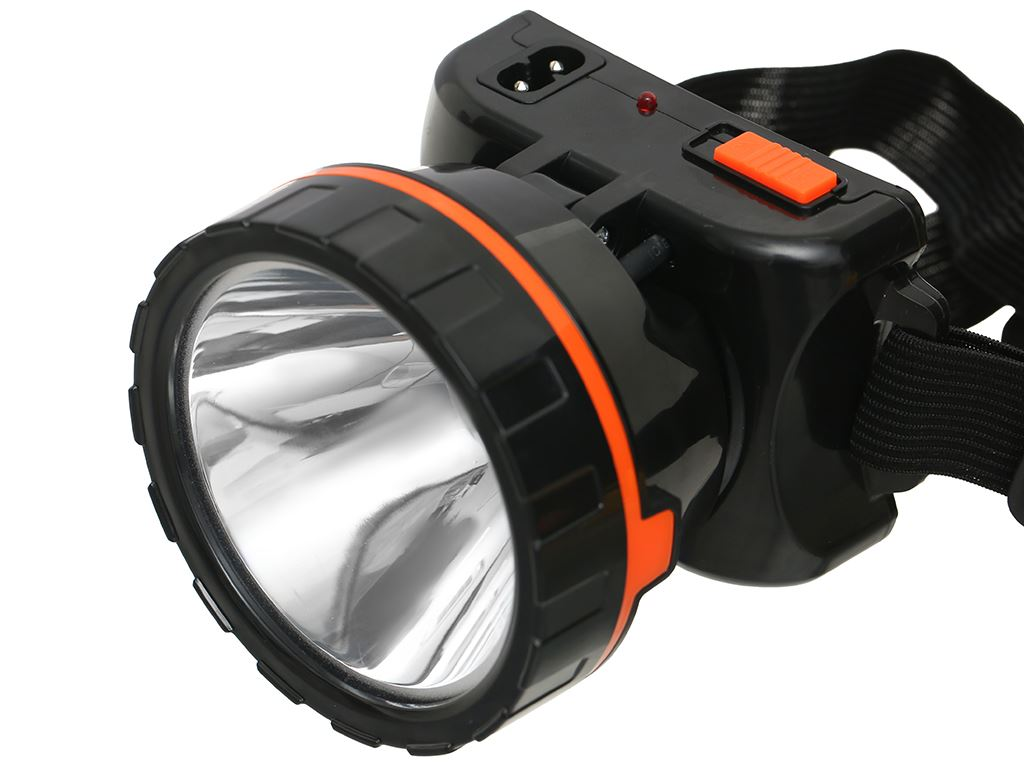 Đèn pin đội đầu ĐQ PFL13 R BLO 2