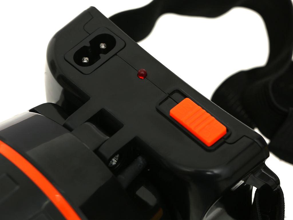 Đèn pin đội đầu ĐQ PFL13 R BLO 5