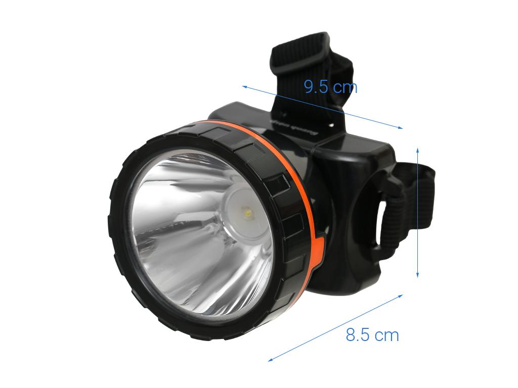 Đèn pin đội đầu ĐQ PFL13 R BLO 8