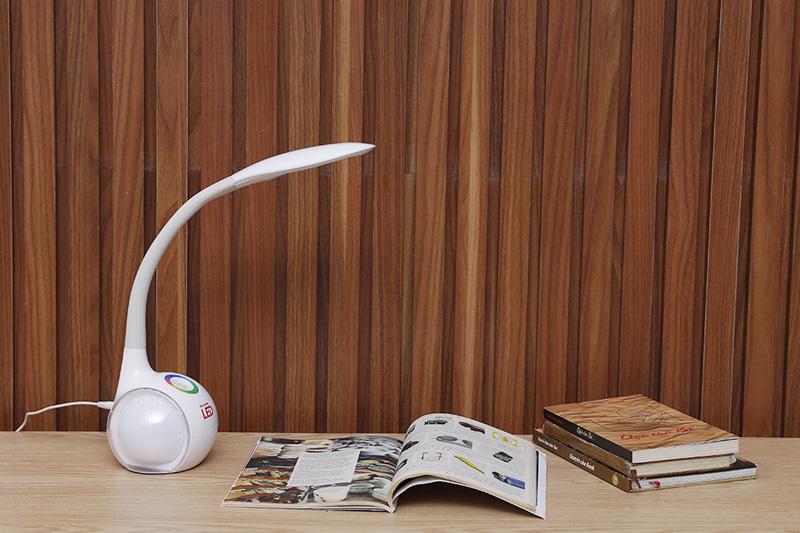 Thiết kế tinh tế - Đèn bàn ĐQ LDL06 5W