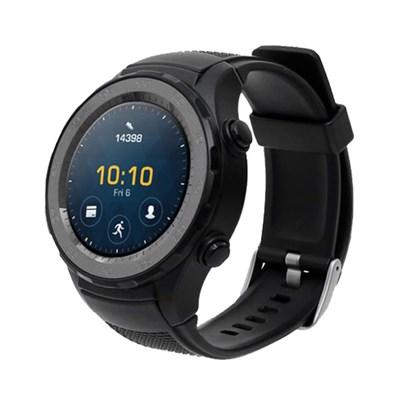 Đánh giá Huawei Watch 2: Thiết kế thời trang, chạy mượt, pin lâu - ảnh 15