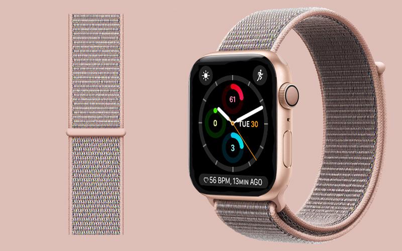 Apple Watch S4 GPS 40mm (MU692VN/A) - thiết kế