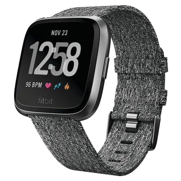 Đồng hồ thông minh Fibit Versa Woven