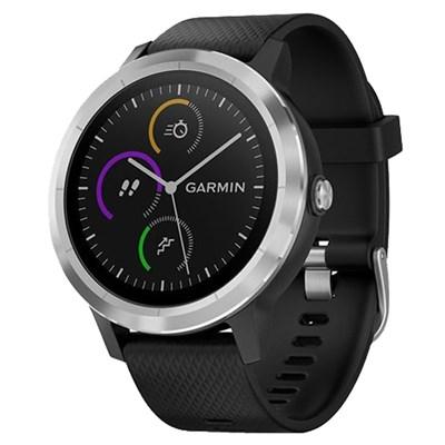 Đồng hồ thông minh Garmin Vivoactive 3 Đen