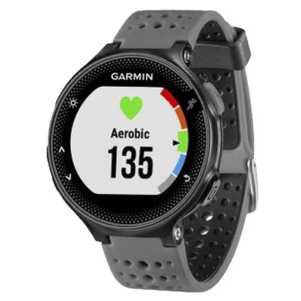 Đồng hồ thông minh Garmin Forerunner 235 Đen xám